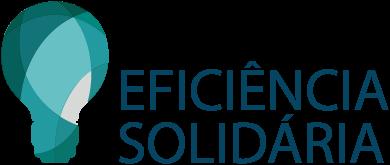 Logomarca do Eficiência Solidária